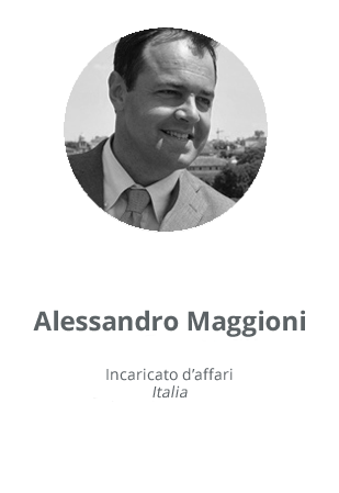 Alessandro Maggioni