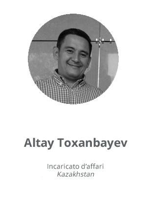 Altay Toxanbayev