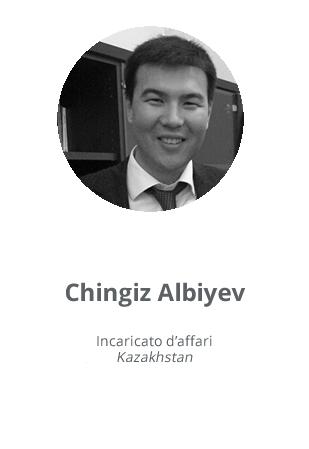 Chingiz Albiyev