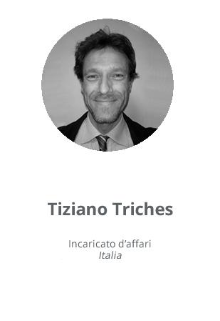 Tiziano Triches